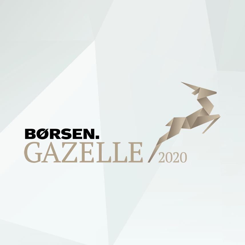 Gulvfirma Gazelle 2020